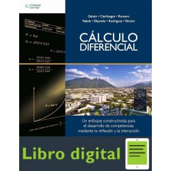 Calculo Diferencial Delia Galvan 2 edicion