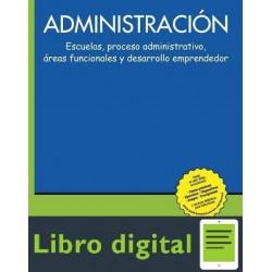 Administracion Escuelas, Proceso Admtivo