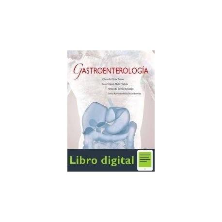 Gastroenterologia Eduardo Perez Torres
