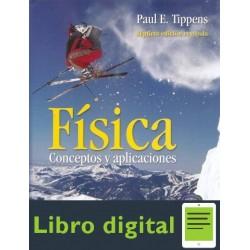 Fisica Conceptos Y Aplicaciones Paul E. Tippens 7 edicion