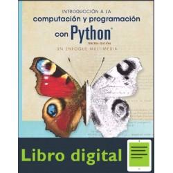 Introduccion A La Computacion Y Programacion