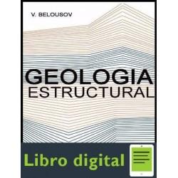 Geologia Estructural V. Belousov