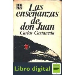 Las Enseñanzas De Don Juan Carlos Castañeda