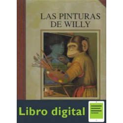 Las Pinturas De Willy Anthony Browne