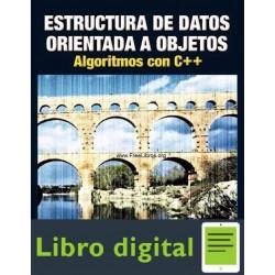 Estructura De Datos Orientada A Objetos