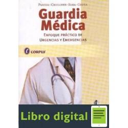 Guardia Medica Enfoque Practico De Urgencias