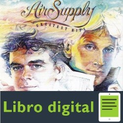 Air Supply Greatest Hits Partituras Para Piano
