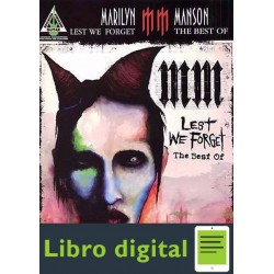 Lest We Forget The Best Of Marilyn Manson