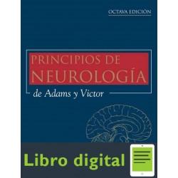Principios De Neurologia De Adams Y Victor