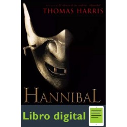 Hannibal. El Origen Del Mal Thomas Harris
