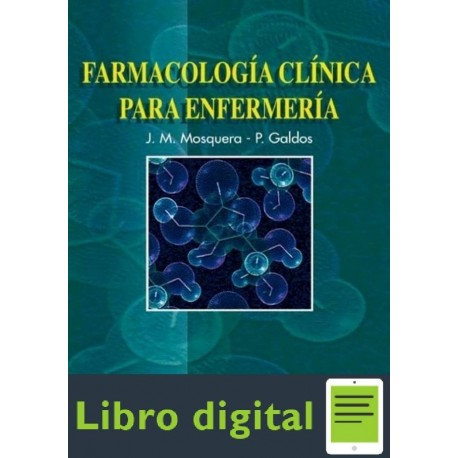 Farmacologia Clinica Para Enfermeria