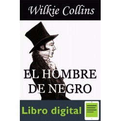 El Hombre De Negro Wilkie Collins