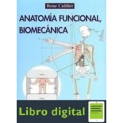 Anatomia Funcional Biomecanica Rene Cailliet
