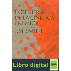 Ingenieria De La Cinetica Quimica J. M. Smith