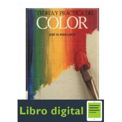 Teoria Y Practica Del Color Jose M. Parramon