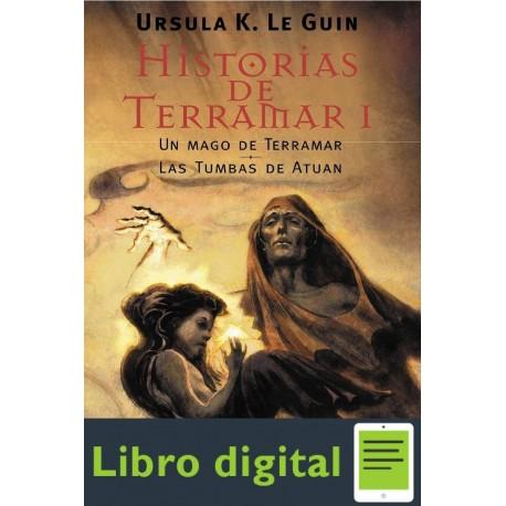 Historias De Terramar I Ursula K. Le Guin