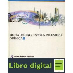 Diseño De Procesos De Ingenieria Quimica
