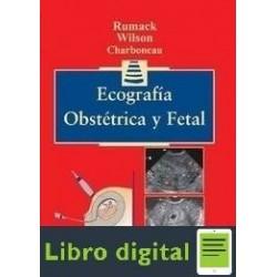 Ecografia Obstetrica Y Fetal Rumack, Wilson