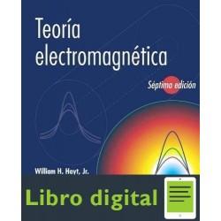 Teoria Electromagnetica William H. Hayt Jr