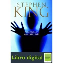 Pesadillas Y Alucinaciones Stephen King