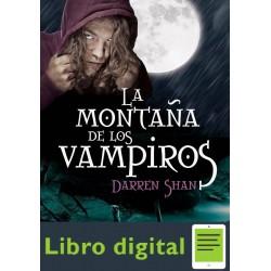 La Montaña De Los Vampiros Darren Shan