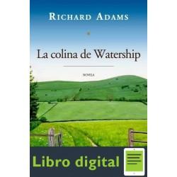 La Colina De Watership Richard Adams
