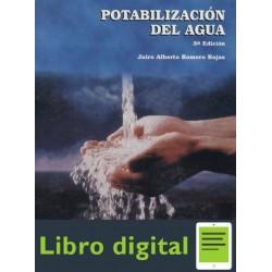 Potabilizacion Del Agua Jairo Alberto R. R