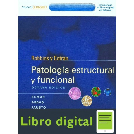 Patologia Estructural Y Funcional Vinay Kumar