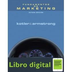 Fundamentos De Marketing Philip Kotler