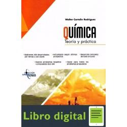 Quimica. Teoria Y Practica W. Cartolin R