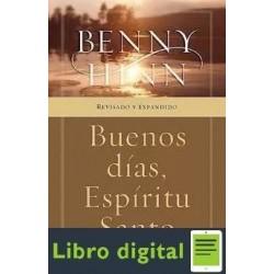 Buenos Dias, Espiritu Santo Benny Hinn
