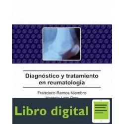 Diagnostico Y Tratamiento En Reumatologia