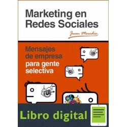 Marketing En Redes Sociales Mensajes De