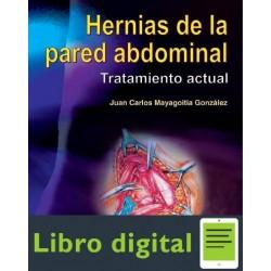 Hernias De La Pared Abdominal Tratamiento