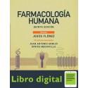 Farmacologia Humana Jesus Florez