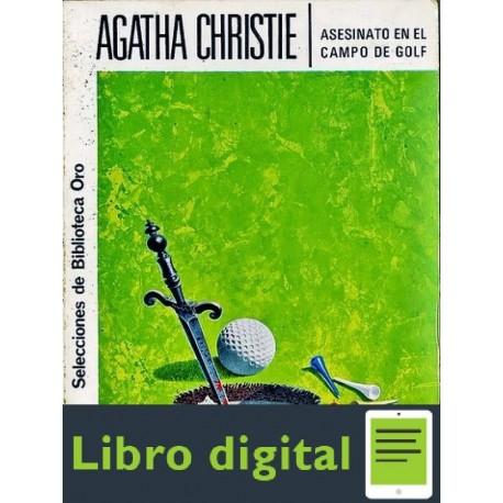 Asesinato En El Campo De Golf Agatha Christie