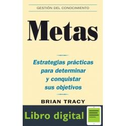 Metas Brian Tracy
