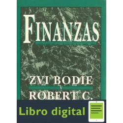 Finanzas Zvi Bodie Y Robert C. Merton