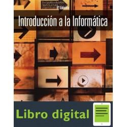 Introduccion A La Informatica George Beekman