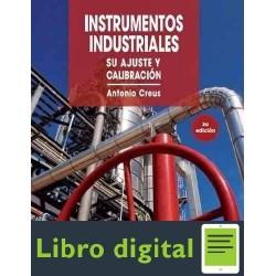 Instrumentos Industriales, Su Ajuste Y