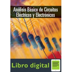 Analisis Basico De Circuitos Electricos Y