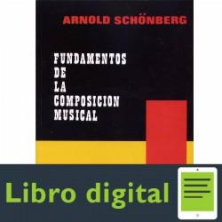 Fundamentos De La Composicion Musical