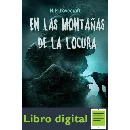 En Las Montañas De La Locura H. P. Lovecraft