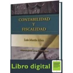 Contabilidad Y Fiscalidad Luis Martin Mesa