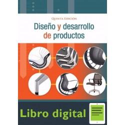 Diseño Y Desarrollo De Productos K. T. Ulrich