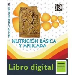 Nutricion Basica Y Aplicada Ma. Del Carmen S