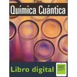 Quimica Cuantica Ira N. Levine