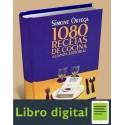 1080 Recetas De Cocina Simone Ortega