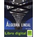 Algebra Lineal Stanley I. Grossman