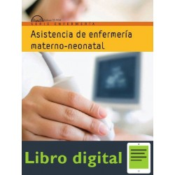 Asistencia De Enfermeria Maternoneonatal